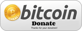 The image of Bitcoin donation link for Percentage Calculator